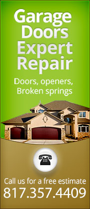Garage Door Company 24/7 Services